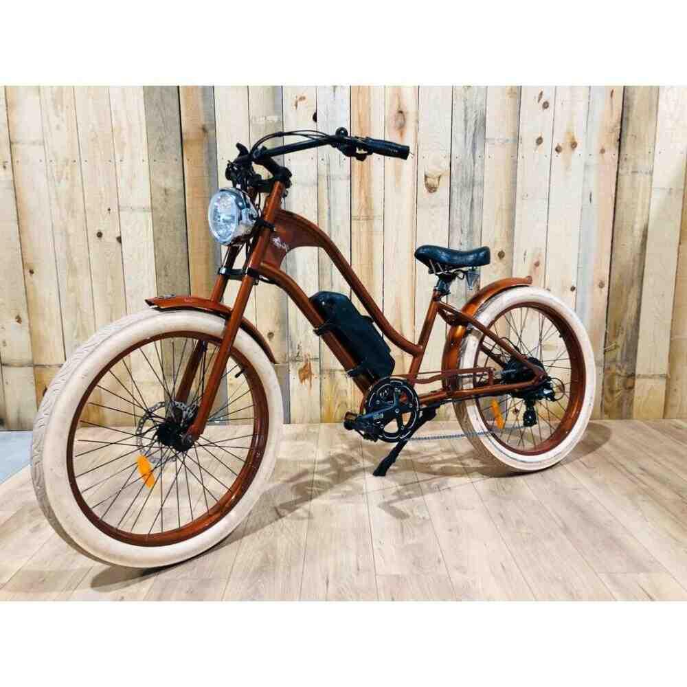 Comment choisir le bon vélo électrique technologie ?
