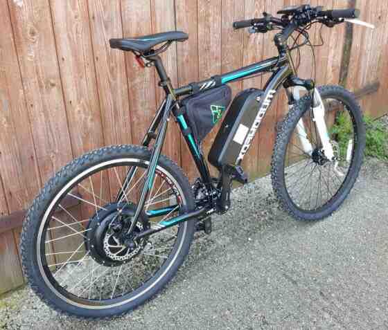 Comment choisir son kit vélo électrique ?