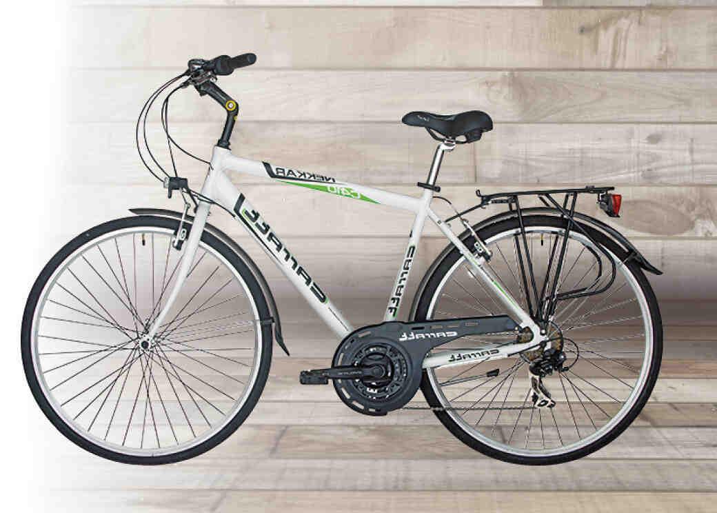 Ou acheté un vélo ?