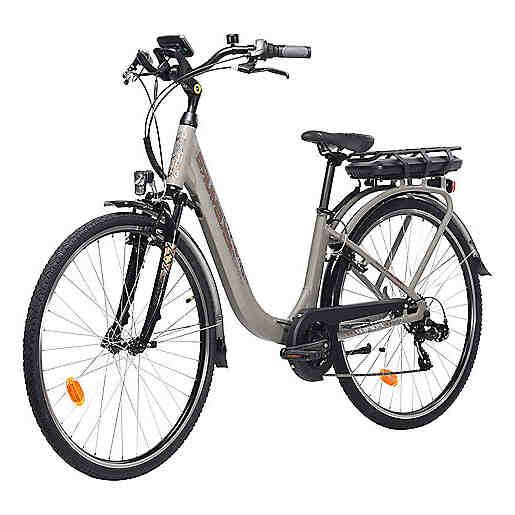 Où acheter mon vélo électrique ?
