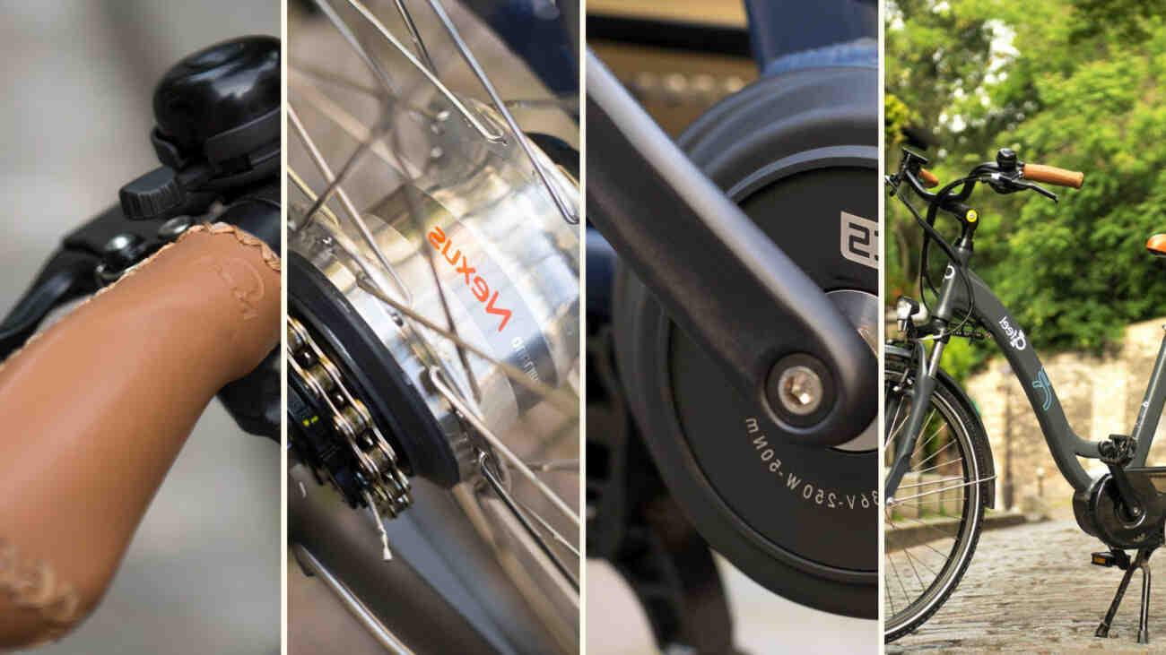 Où trouver des vélos electriques ?