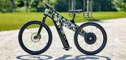 Quel est la bonne puissance pour un vélo électrique ?