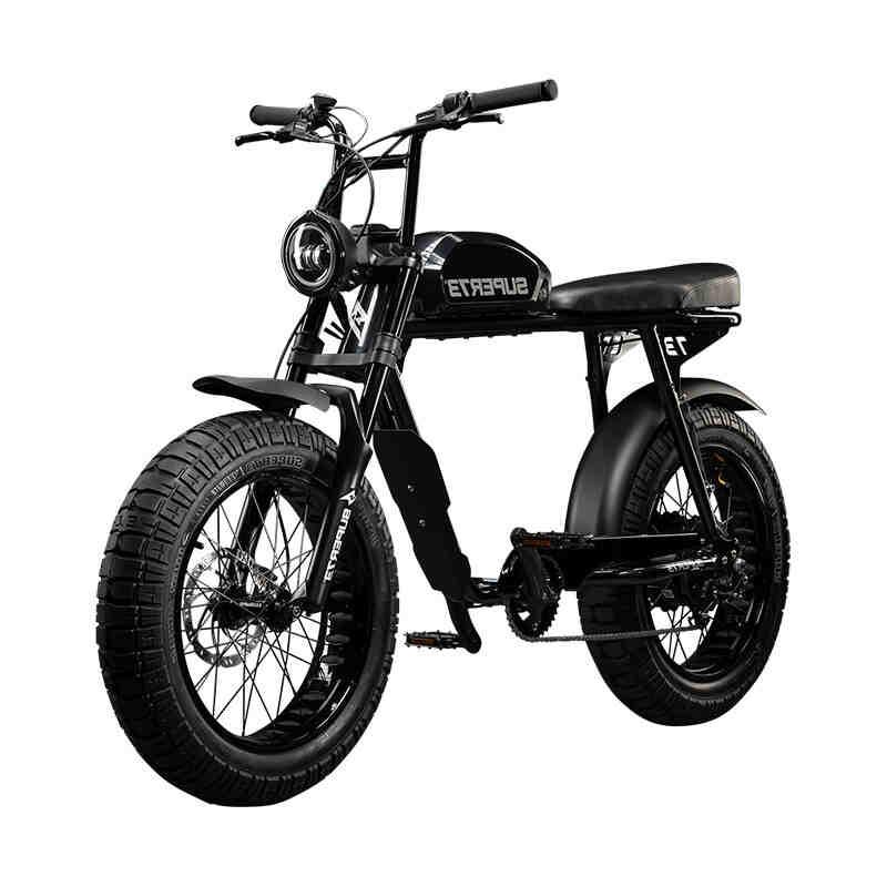 Quel est le meilleur vélo électrique VTC ?