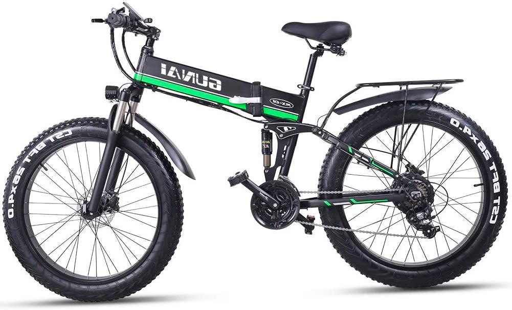 Quel est le meilleur vélo électrique a moins de 1000 € ?