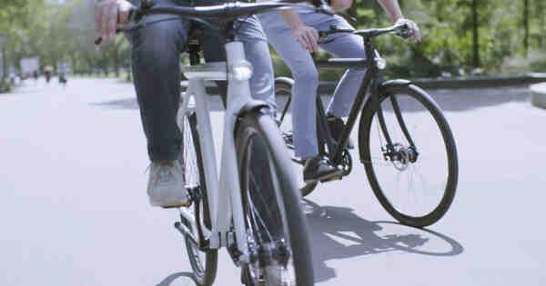 Quel est le meilleur vélo electrique de ville ?