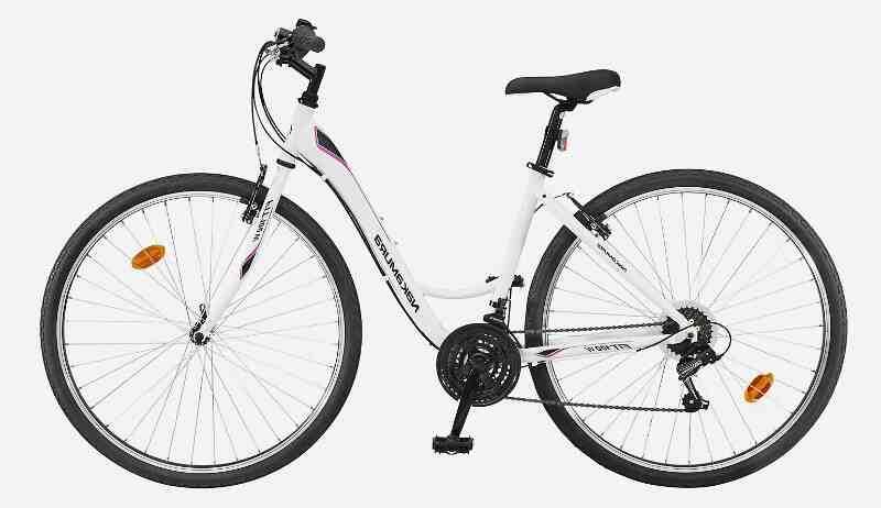 Quel est le prix d'un vélo VTC ?