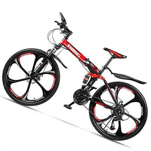 Quel est le prix d'un vélo VTT ?