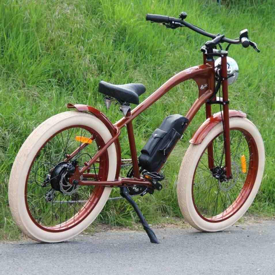 Quel est le prix d'un vélo électrique ?