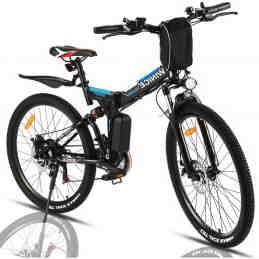 Quel est le vélo electrique le plus léger ?