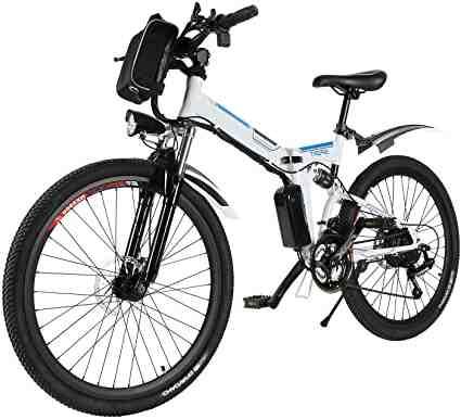 Quel est le vélo électrique le plus performant ?