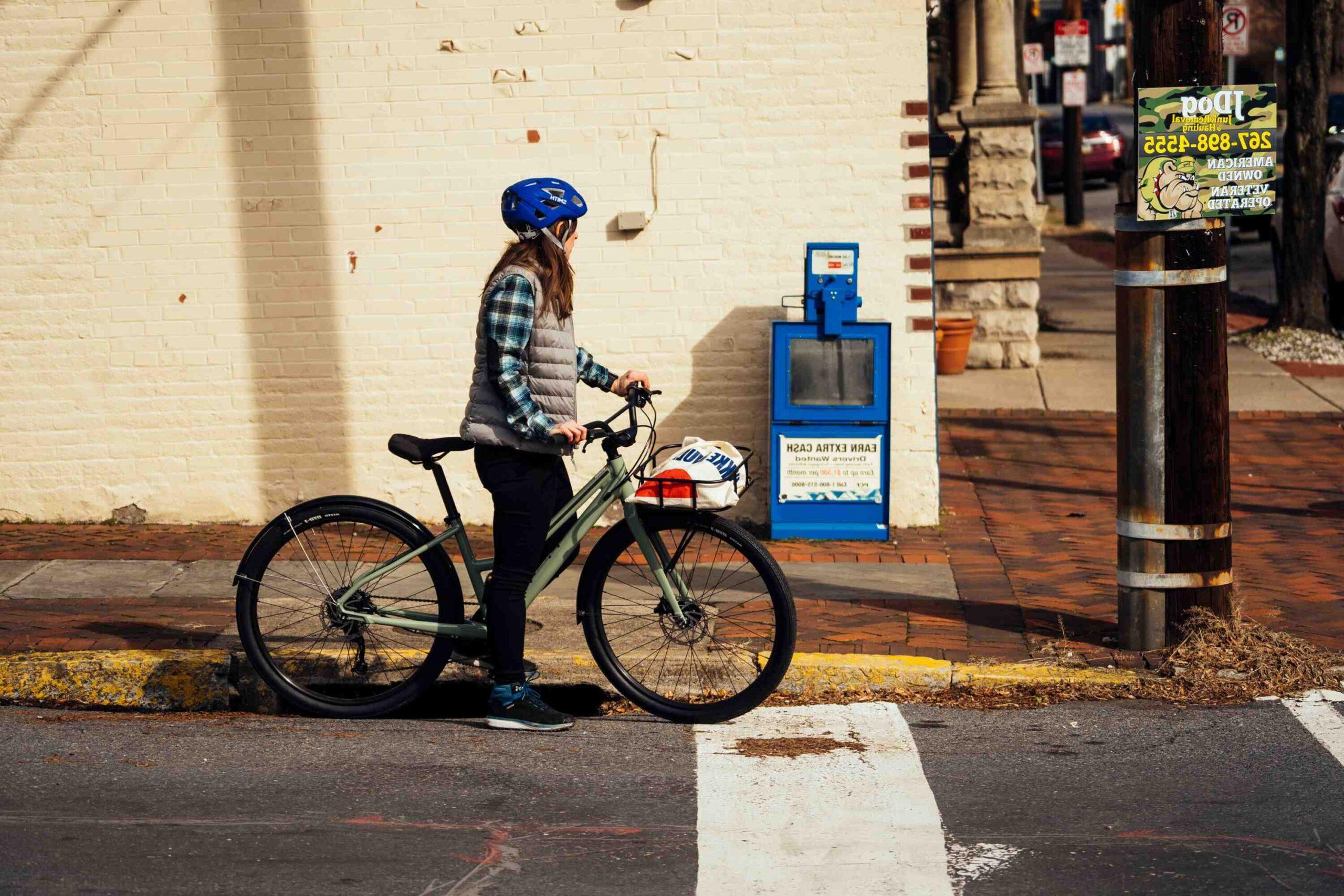 Quel prix pour un bon vélo de ville ?