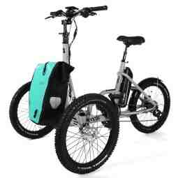 Quel tricycle adulte choisir ?