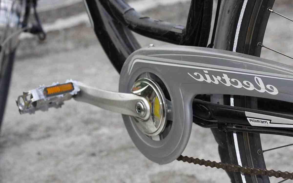 Quel vélo électrique pour 1000 euros ?