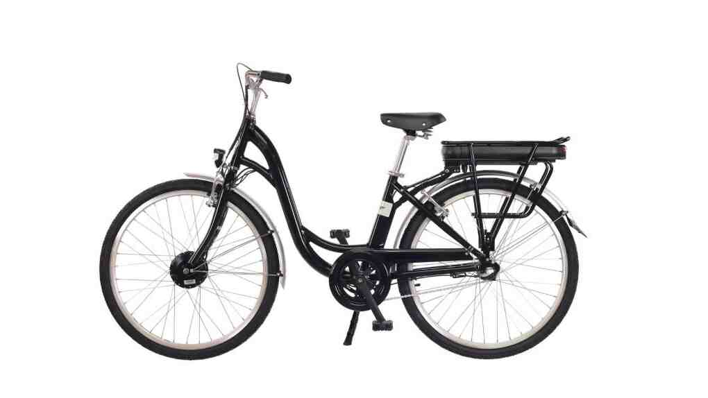 Quel vélo pour personne obèse ?