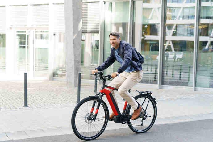 Quelle est la meilleure marque de vélo electrique ?