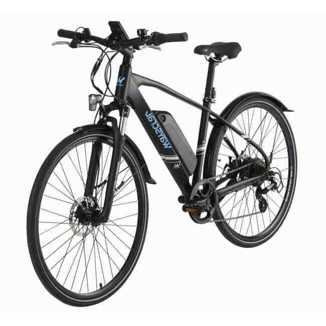Quelle marque de vélo VTC choisir ?