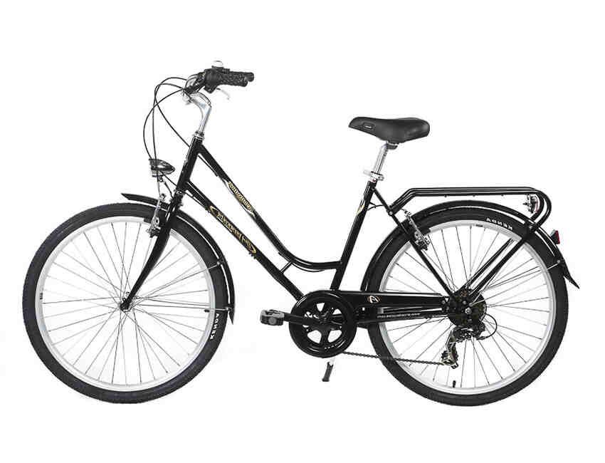 Quelle taille de vélo pour 1m60 ?