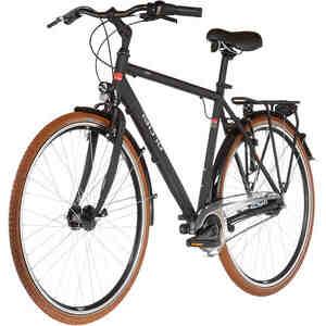 Quelle taille de vélo pour un homme ?