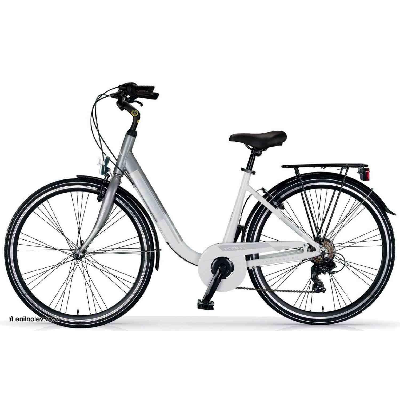Quelle taille vélo femme ?