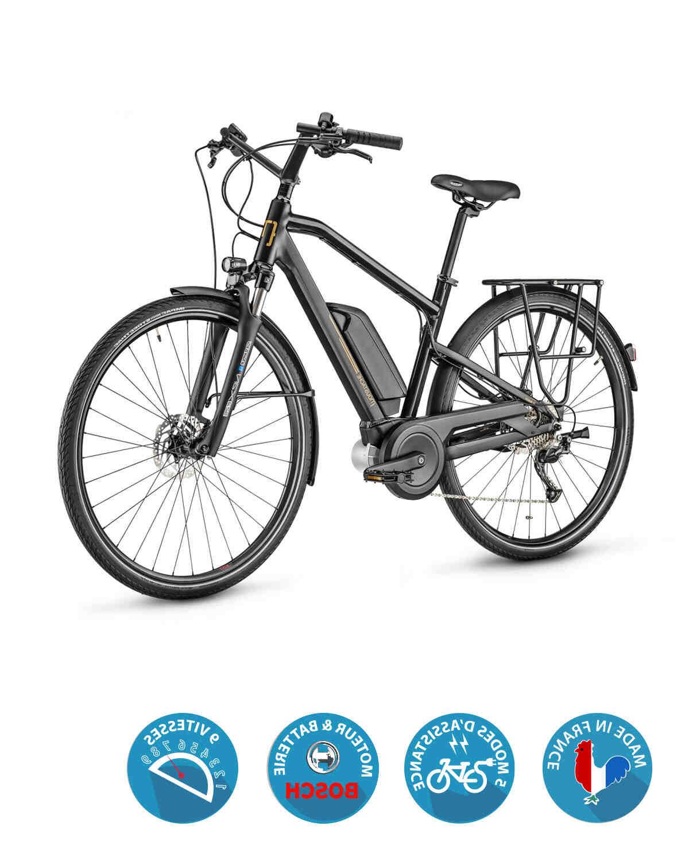 Quels sont les meilleurs vélo electriques ?