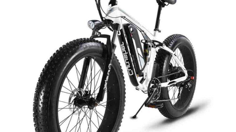 Vélo électrique 1000w