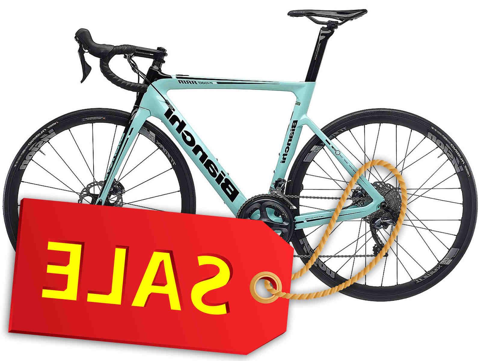 Comment Evaluer la valeur d'un vélo ?