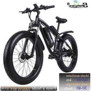 Comment augmenter Lautonomie d'un vélo électrique ?
