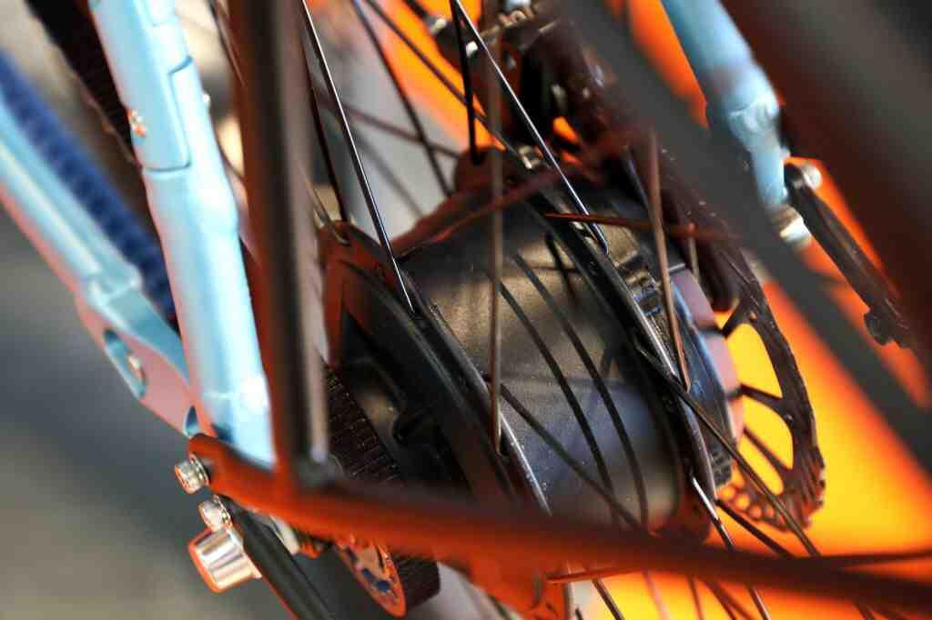 Comment augmenter la vitesse d'un vélo ?