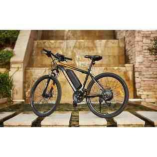 Quel est le meilleur vélo électrique VTC femme ?