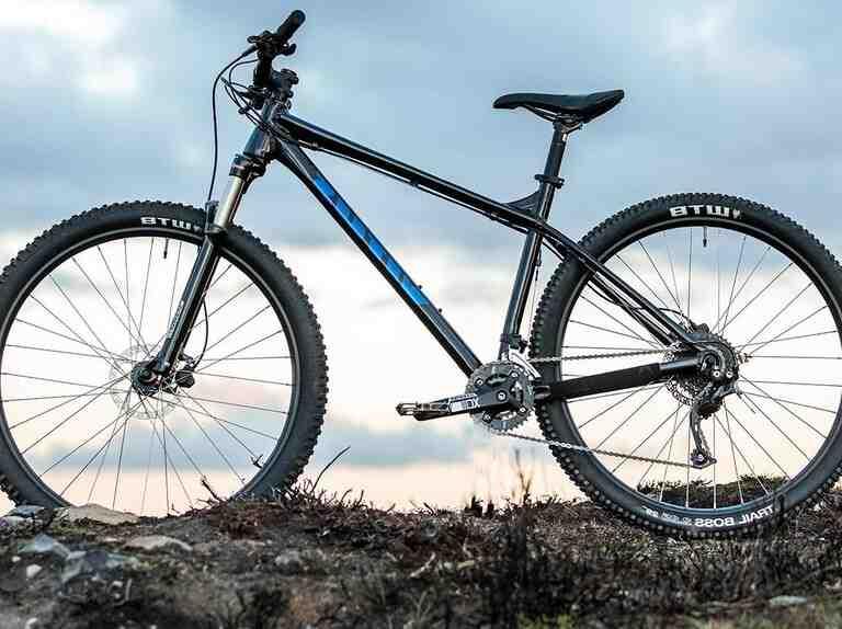 Quel vélo Triban choisir ?