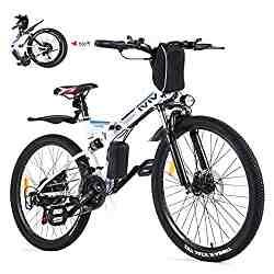 Quelle est la vitesse maximum d'un vélo électrique ?