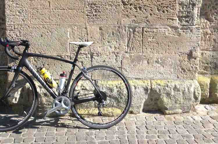 Quelle taille pour un vélo ?